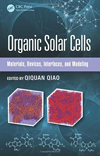 Organic Solar Cells: Materials, Devices, Interfaces, and Modeling (Devices, Circuits, and Systems) (Dye Sensitized Solar Cell compare prices)