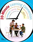 20-Minute Learning Connection, California Middle School Edition: A Practical Guide for Parents Who Want to Help Their Children Succeed in School