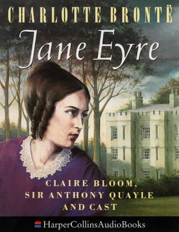 Jane Eyre: Claire Bloom, Sir Anthony Quayle & Cast PDF