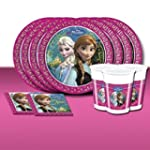 Disney's Frozen Complete Party Suppli...