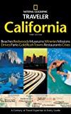 National Geographic Traveler: California, 3rd Edition (1426203241) by Critser, Greg