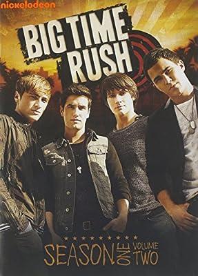 Big Time Rush: Season 1, Volume Two