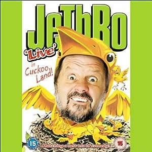 JeThRo in Cuckoo Land Audiobook