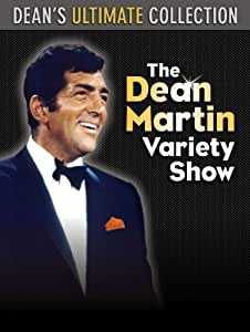 The Best of the Dean Martin Variety Show: Dean's Ultimate Collection