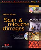 Photo du livre Scan & retouche d'images