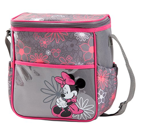 Disney Minnie Mouse Mini Diaper Bag - 1