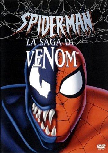 Spiderman La Saga Di Venom