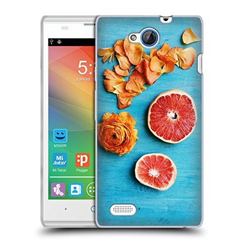 official-olivia-joy-stclaire-she-made-her-own-sunshine-tropical-soft-gel-case-for-zte-blade-g-lux-ki