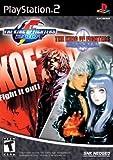 echange, troc King Of Fighters 00/01