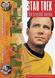 Star Trek - The Original Series, Vol. 1, Episodes 2 & 3: Where No Man Has Gone Before/ The Corbomite Maneuver