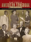 The Great American Songbook: The Singers: Music and Lyrics for 100 Standards from the Golden Age of American Song