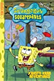 img - for SpongeBob SquarePants Krusty Krab Adventures (Spongebob Squarepants (Tokyopop)) (v. 1) book / textbook / text book