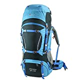Mountaintop Outdoor Sports Hiking Climbing Internal Frame Backpacks...