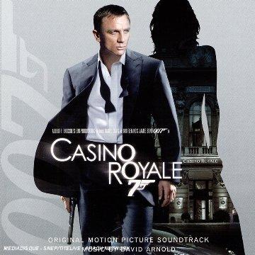 David Arnold - Casino Royale (Original Motion Picture Soundtrack) [Digital Version] - Zortam Music