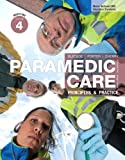 img - for Paramedic Care: Principles & Practice, Volume 4, Medicine (4th Edition) (MyEMSKit Series) book / textbook / text book