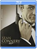 Sean Connery 007 Ultimate Edition 2 [Blu-ray]