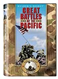 echange, troc Great Battles of the Pacific -  Pearl Harbor to Final Victory [Import USA Zone 1]