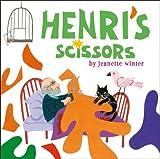 Henris Scissors