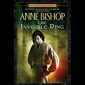 The Invisible Ring Audiobook