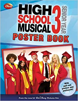 high school musical book review Ms/hs summer required reading book report template directions: use the following paragraph guides to complete your summer book report by the end of august.