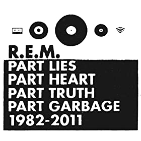 Part Lies Part Heart Part Truth Part Garbage 1982-2011 (Deluxe Version) [+Video]