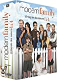 Modern Family - L'intégrale des saisons 1 à 4 [Édition Limitée]