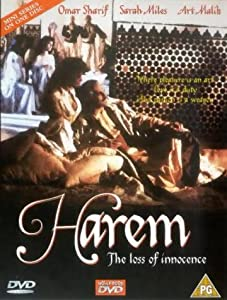 Harem - The Loss Of Innocence [1986] [DVD]