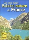 echange, troc Collectif - Les plus belles balades nature de France