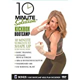 10 Minute Solution - Kickbox Bootcamp ~ Keli Roberts