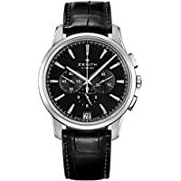 Zenith 03-2110-400-22-C493 Mens Captain Chronograph