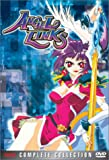 echange, troc Angel Links: Complete Collection [Import USA Zone 1]