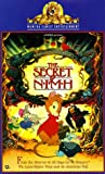 The Secret of NIMH [VHS]
