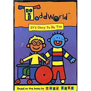 ToddWorld movie