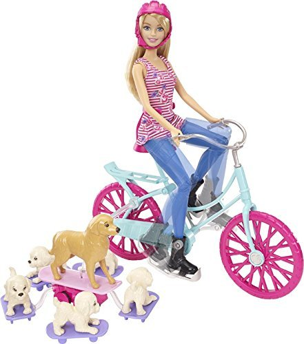 Pet Barbie