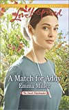 A Match for Addy (The Amish Matchmaker)