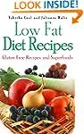 Low Fat Diet Recipes: Gluten Free Rec...