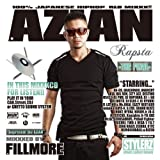 AZIAN RAPSTA -THE FINAL-MIXXXED BY FILLMORE