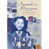 Farewell to Manzanar ~ James D. Houston