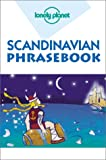 img - for Lonely Planet Scandinavian Phrasebook book / textbook / text book