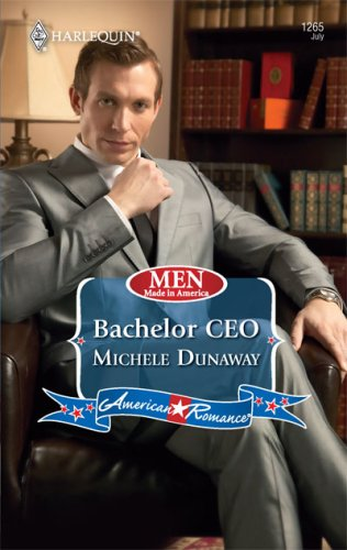 Image of Bachelor CEO