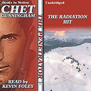 The Radiation Hit Audiobook