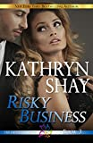 Risky Business (The Ludzecky Sisters Book 3) (English Edition)