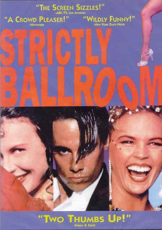 Strictly Ballroom [DVD] [Import]