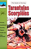Wayne Rankin Tarantulas and Scorpions