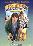Dude Where's My Car [DVD] [2000] [Region 1] [US Import] [NTSC]