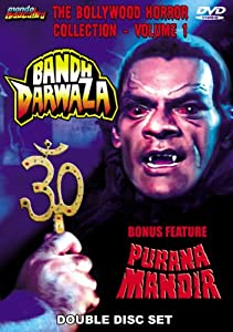 The Bollywood Horror Collection Volume 1 (Bandh Darwaza / Purana Mandir)