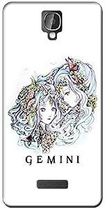 Fashionury Lava Iris Fuel F2 back cover/designer back cover/Soft printed cover for Lava Iris Fuel F2
