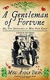 A Gentleman of Fortune