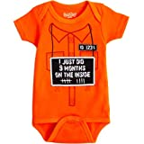 Sara Kety I Just Did 9 Months on the Inside Onesie