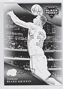 Blake Griffin Los Angeles Clippers (Trading Card) 2013 Panini Black Friday Color... by Panini Black Friday
